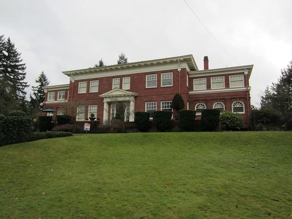 Kroll House