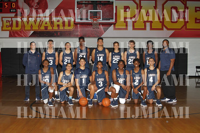Boys Basketball 12/14/18