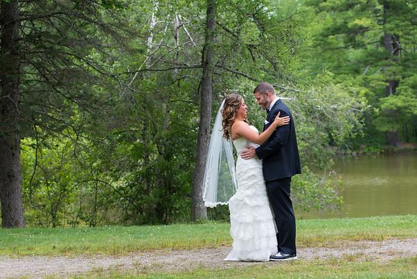 Devon and Will's Wedding