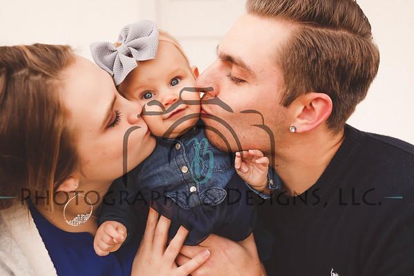 Ryan, Hannah, and Ada