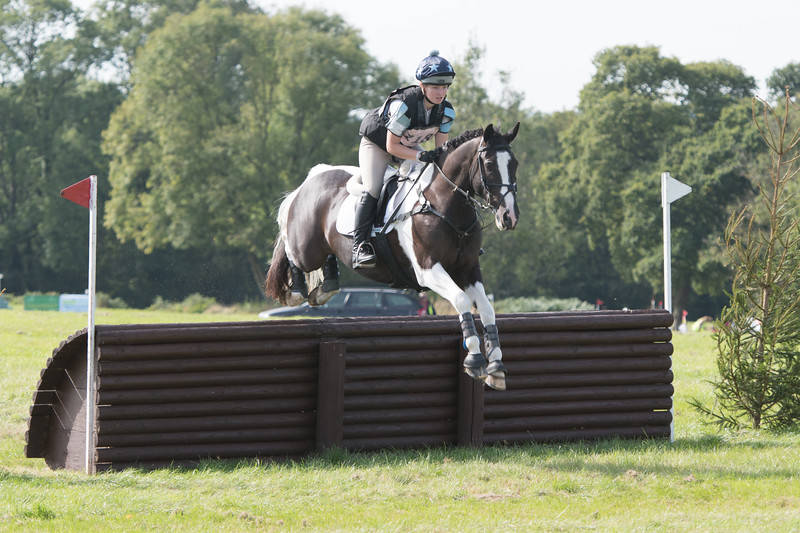 South Of England International Horse Trials 2016