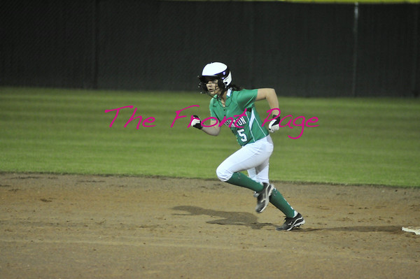 Softball-March 1