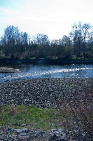 Loire River.