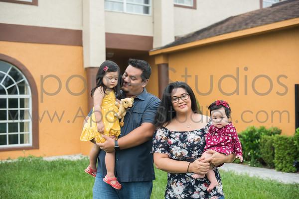 Sofia & Nelson family