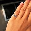 0.78ct Round Brilliant Diamond Bridal Set by Cartier 52