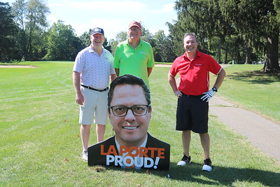 LEAP 47th Annual Golf Outing 2021