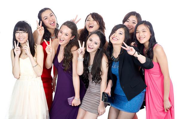 Kendrick Girls School Prom July 2013
