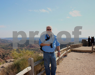 11/3/13 Palo Duro Canyon & Beyond by Vicky & Rich Tessaro