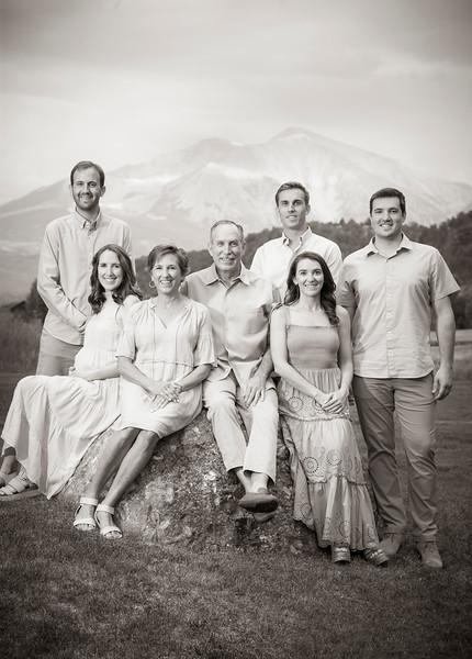 Bushong Family