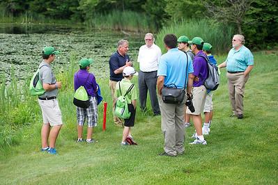 Mass Golf 2013 Junior Golf