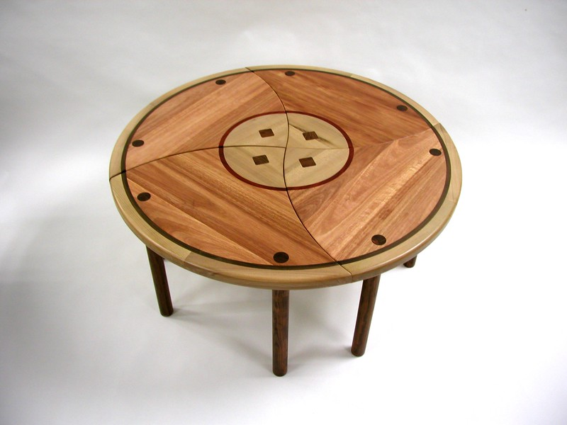 Round, Four Piece Table.jpg