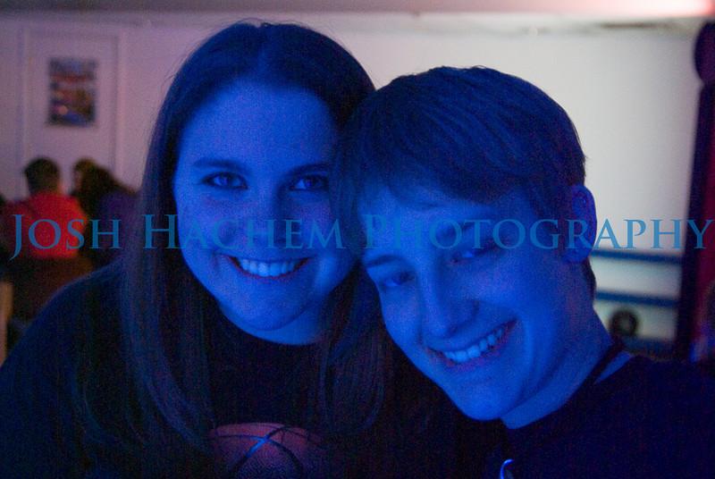 February 07, 2009 Bowling! 5