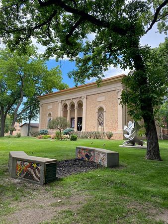 Ft Dodge Art Museum