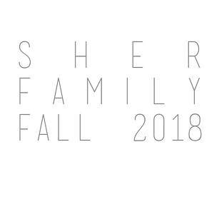 Sher Family Fall 2018