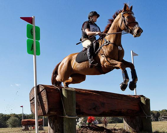 Ocala Horse Properties Winter II HT - February 2013