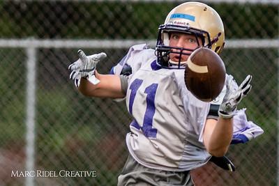 Football Spring Training 5-22
