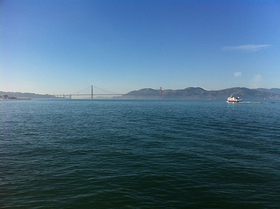 San Francisco - December 2013