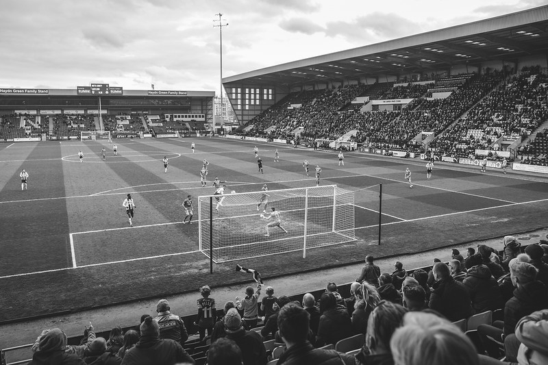 NCFC Vs Eastleigh - B&W - 012.jpg