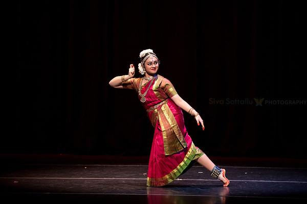 Dyuthi Harikar Arangetram