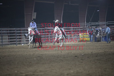 Sat Steer Wrestling