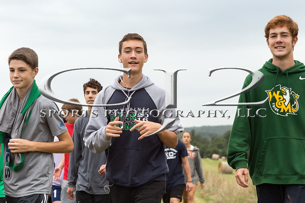 9-14-2019 Oatlands Invitation Cross Country Meet