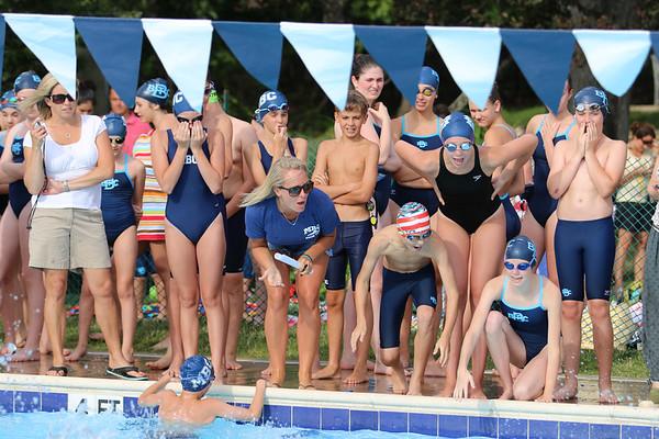2017 MBC Swim Team