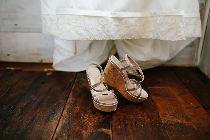 Deana's Shoes