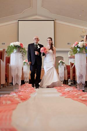 Oxana & Eugene Wedding