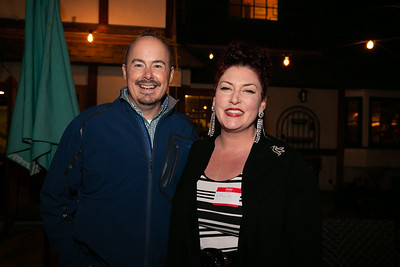 PFAR Party Benefits Local Charities