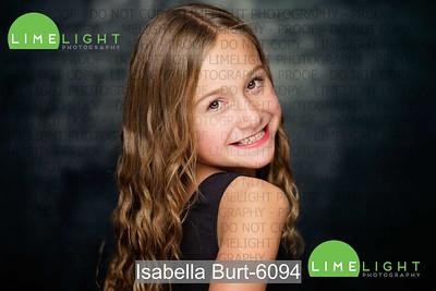 Isabella Burt