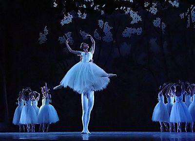 Ballet Nacional de Cuba 2004