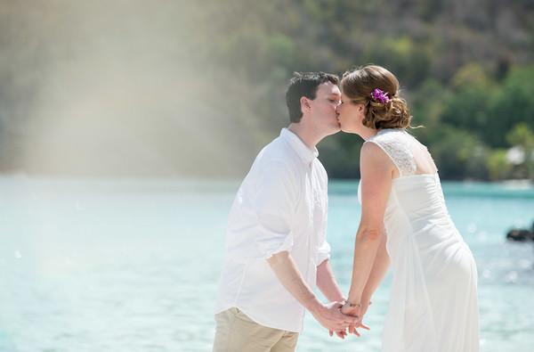 St. John Wedding {Shannon&Bryan}