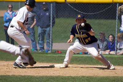 Augie Baseball 04/11/10