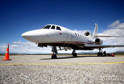 Corporate Aviation
