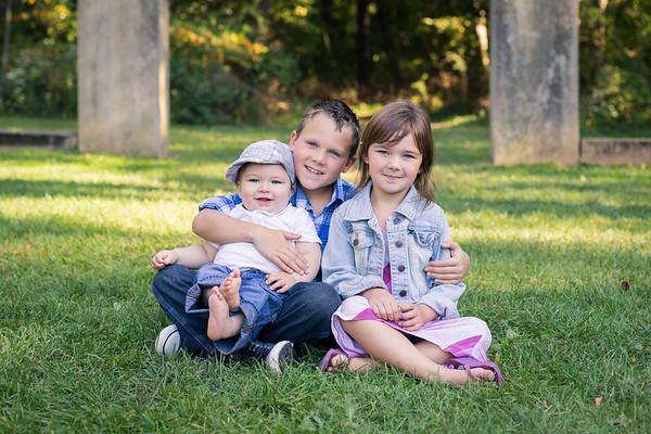 Family & Portraits