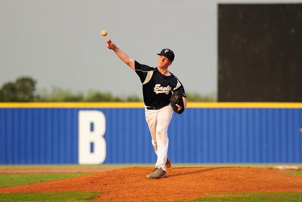PCS Baseball 2015
