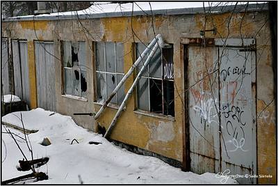 Stora Vika -  26 JANUARI, 2006