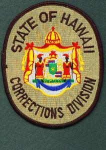 Hawaii Corrections Division