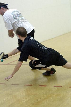 2006-12-09 Mens Open Quarterfinals Wilson over Hawthorne
