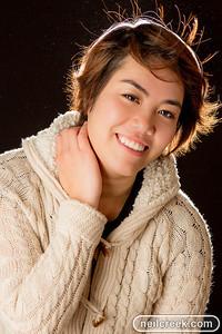 Sare & Linh Portraits - 130701