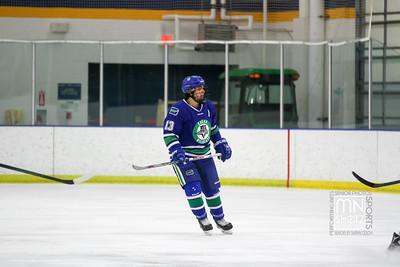 Varsity Boys Hockey at Rosemount