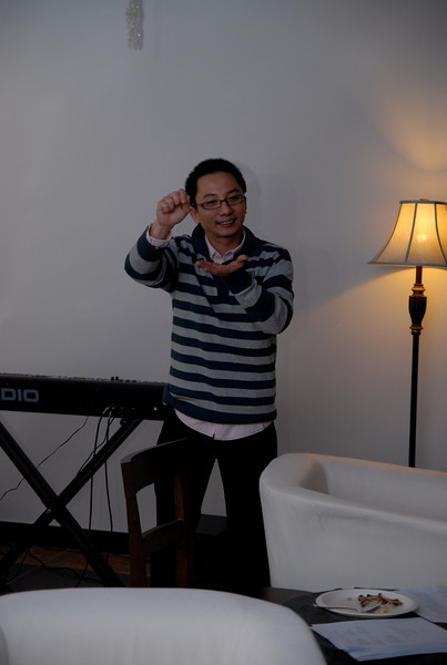 Will & Sigrid's Christmas Party - Beijing [12252008] (27).JPG