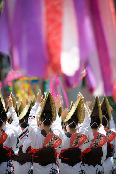 2016 Shitamachi Tanabata