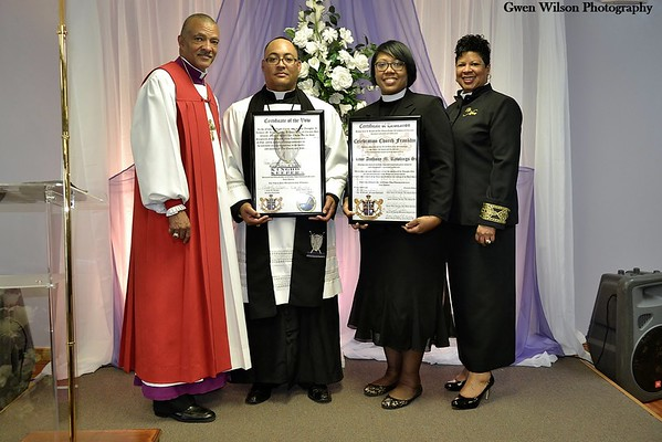 Celebration Church Building Dedication