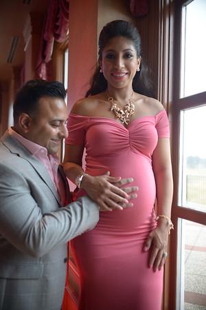 Sarina's Baby Shower