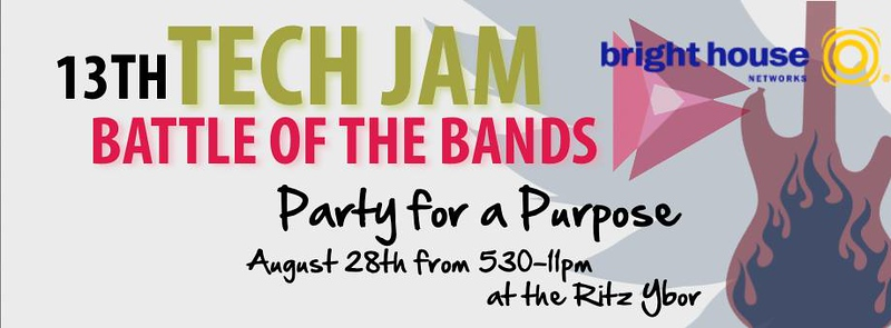 Tech Jam: Battle of the Bands