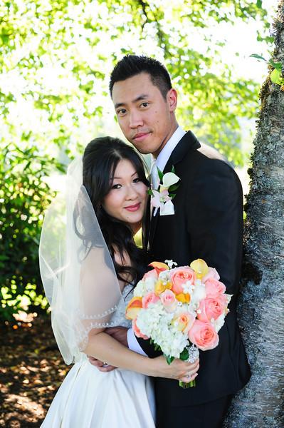 Gary + Evelyn Wedding Highlights