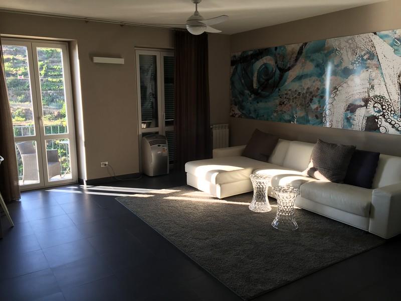 Studio Sciacchetrà airbnb in Manarola (Cinque Terre).