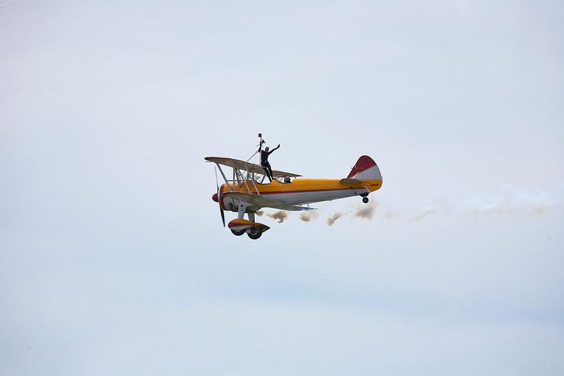 Boston / Portsmouth Airshow