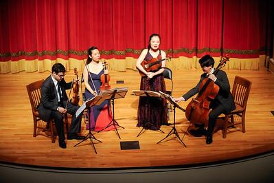 Chamber Music Vega Quartet